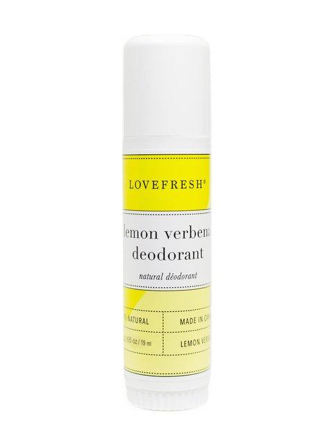 Lemon Verbena Deodorant Stick -deodorantti 19 ml
