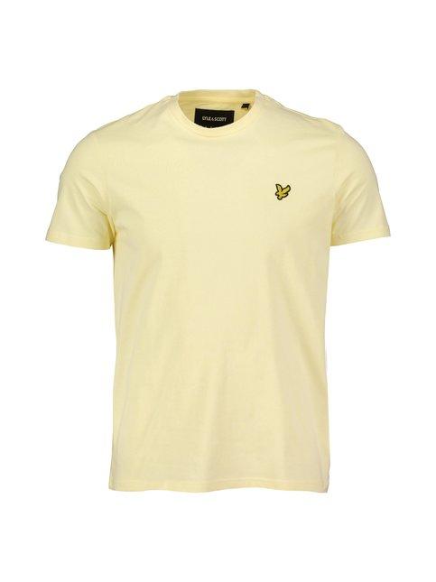 Crew Neck T-Shirt -paita