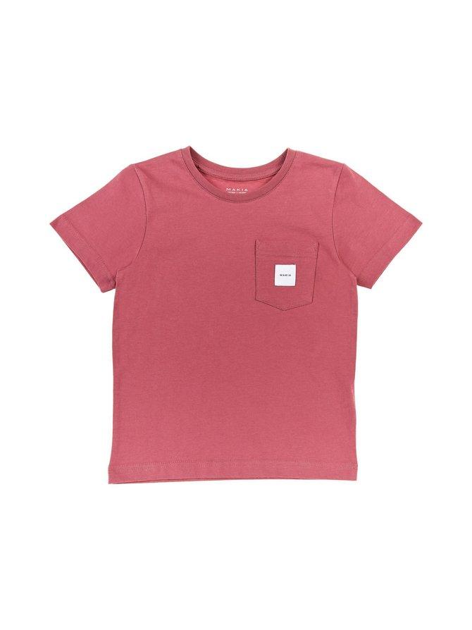 Square Pocket -paita