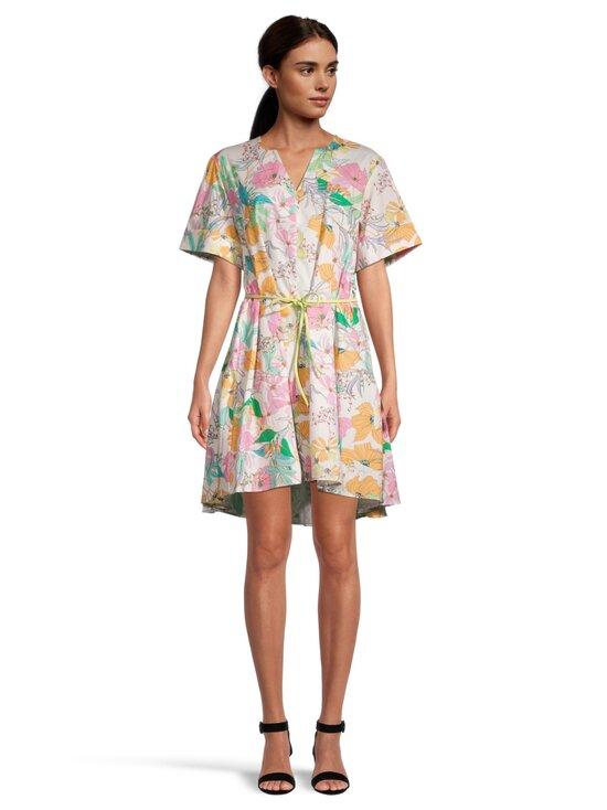 Imperial - AAXTBSY PRINTET DRESS PASTEL COLORS -mekko - 2114 PANNA/ROSA | Stockmann - photo 4