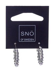 Snö Of Sweden - Way Small Ring -korvakorut - PLAIN S | Stockmann