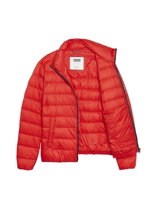 Packable Light Down Jacket -kevytuntuvatakki