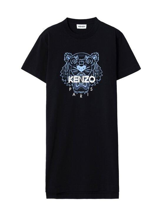Kenzo - Classic Tiger T-Shirt Dress -mekko - 99 BLACK   Stockmann - photo 1