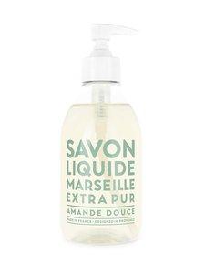 Compagnie de Provence - Liquid Marseille Soap Sweet Almond -nestesaippua 300 ml | Stockmann