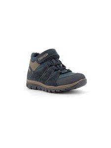 Primigi - GTX Mid Sneaker With Velcro -kengät - NAVY/BLU/PETROL | Stockmann