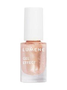 Lumene - Gel Effect Nail Polish -kynsilakka - null | Stockmann