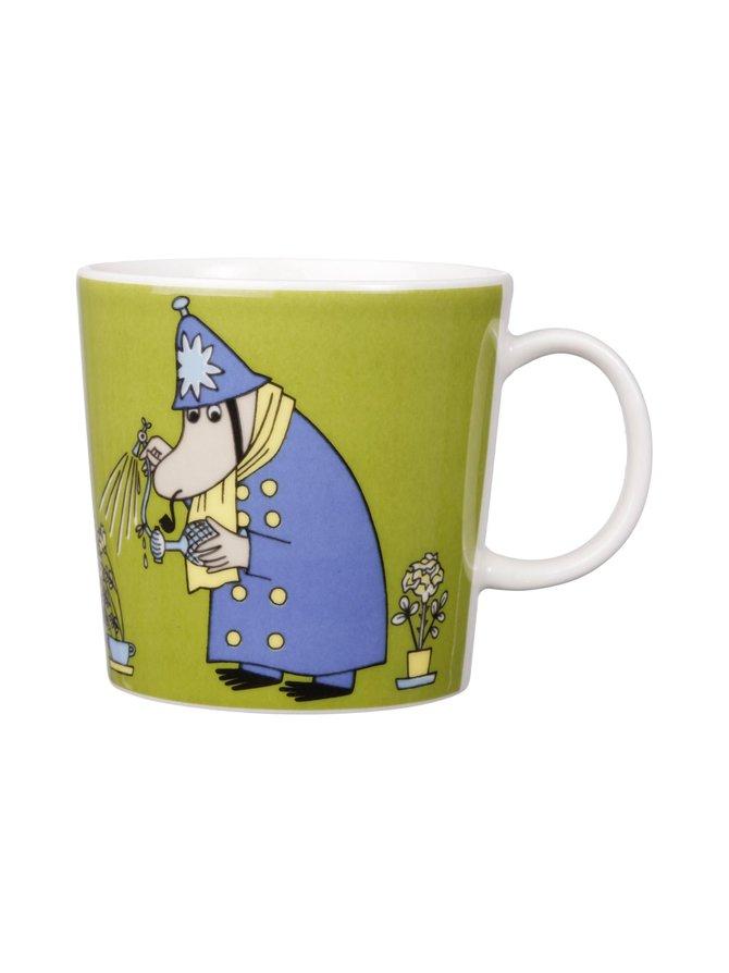 Poliisimestari-muki