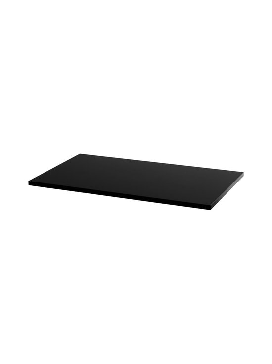 Maze - Pythagoras Desk -seinähylly - BLACK | Stockmann - photo 1