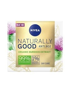 NIVEA - Naturally Good Anti-Age Day Cream -päivävoide 50 ml | Stockmann