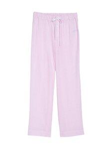 Lauren Ralph Lauren - Pyjamahousut - 650 PALE PINK STRIPE | Stockmann