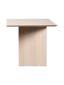 Ferm Living - Mingle-pöytälevy 160 x 90 cm - NATURAL OAK VENEER | Stockmann