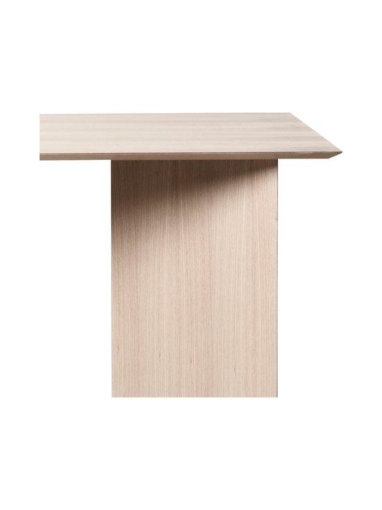 Ferm Living - Mingle-pöytälevy 160 x 90 cm - NATURAL OAK VENEER   Stockmann - photo 1