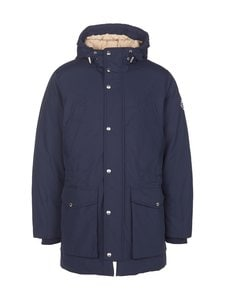 GANT - Everyday Parka -takki - 410 MARINE | Stockmann