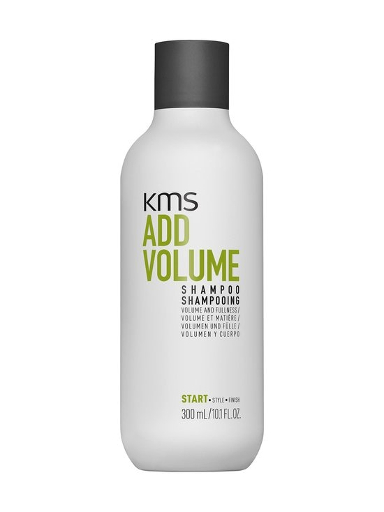 KMS - AddVolyme-shampoo 300 ml | Stockmann - photo 1
