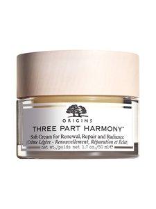 Origins - Three Part Harmony™ Soft Cream -voide 50 ml | Stockmann