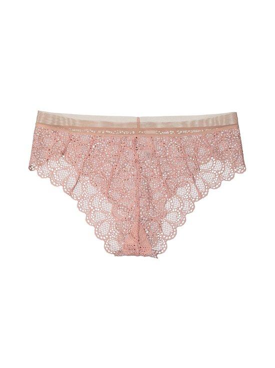 Dkny - Superior Lace Brazilian Bikini -alushousut - CAMEO | Stockmann - photo 1
