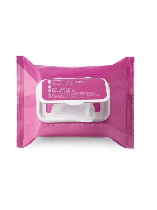 Ole Henriksen - So Nurturing™ Cleansing Cloths -puhdistusliinat 30 kpl - NOCOL | Stockmann - photo 1