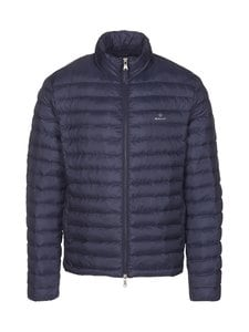 GANT - Light Padded -takki - 433 EVENING BLUE | Stockmann