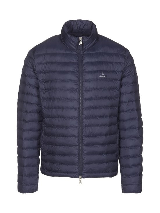 GANT - Light Padded -takki - 433 EVENING BLUE | Stockmann - photo 1