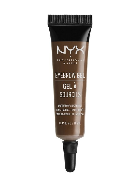 NYX Professional Makeup - Eyebrow Gel -kulmageeli - 04 ESPRESSO | Stockmann - photo 1