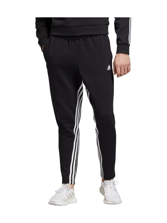 adidas Performance - Must Have 3-Stripes -collegehousut - BLACK | Stockmann - photo 3
