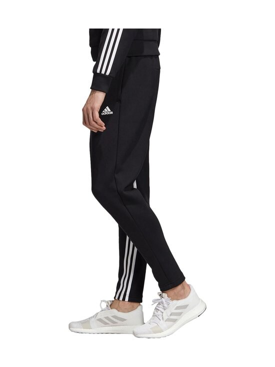 adidas Performance - Must Have 3-Stripes -collegehousut - BLACK | Stockmann - photo 6