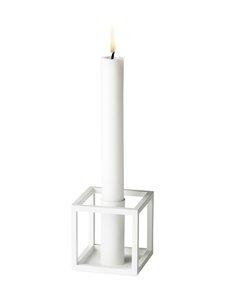 By Lassen - Kubus 1 -kynttilänjalka - null | Stockmann