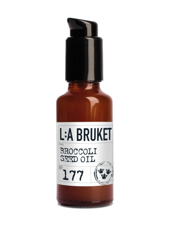 L:A Bruket - No 177 Broccoli Seed Oil -kasvoöljy 30 ml - NOCOL | Stockmann - photo 1