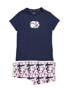 Calvin Klein Kids - Pyjama - 0VM 1UNIQUE/1CIRCLEBLACKIRISAOP | Stockmann