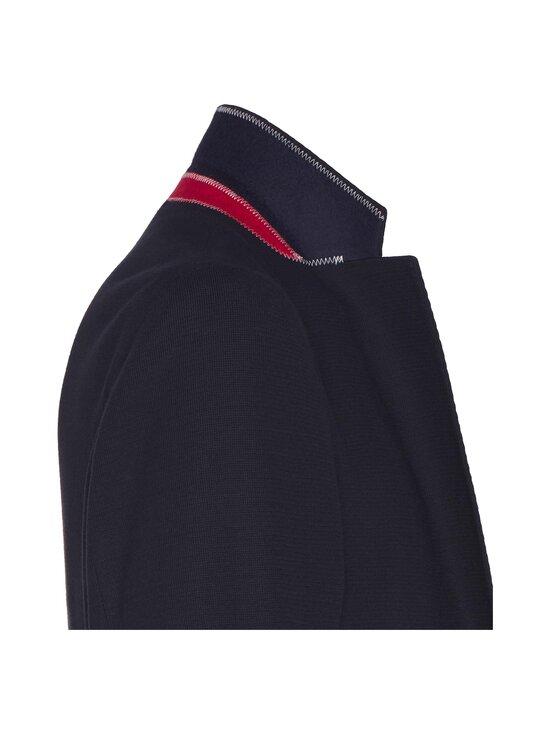 Tommy Hilfiger Tailored - Solid Jersey Slim Fit -bleiseri - DW5 DESERT SKY | Stockmann - photo 3
