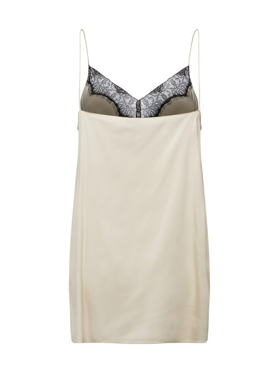 Calvin Klein Womenswear - Lace Trim -toppi - YAX WHITE SMOKE | Stockmann - photo 2