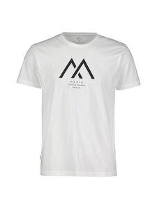 Makia - Seafarer-paita - 1 WHITE | Stockmann