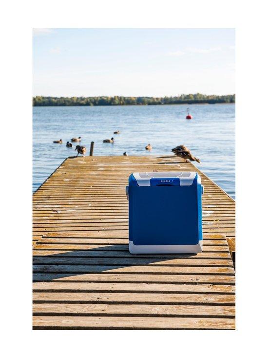 Airam - Cool 24 Eco -kylmälaukku - BLUE | Stockmann - photo 4