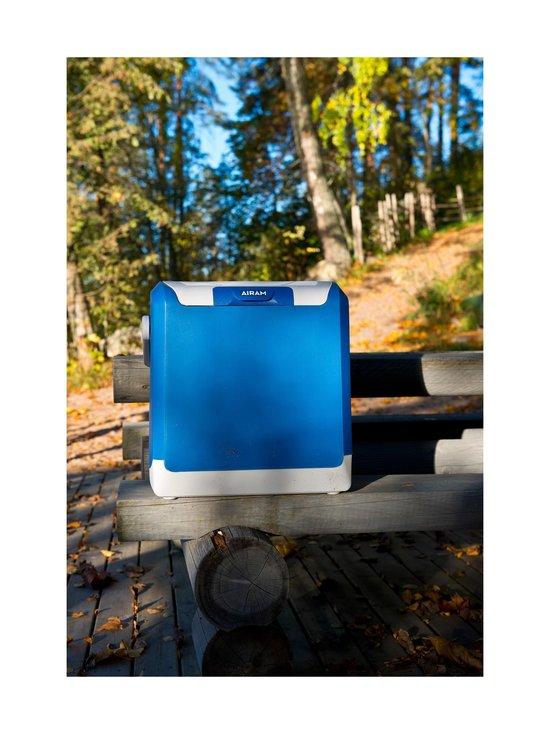 Airam - Cool 24 Eco -kylmälaukku - BLUE | Stockmann - photo 6