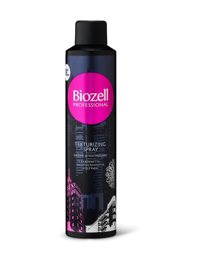 Texturizing Spray -rakenne- ja volyymisuihke 300 ml