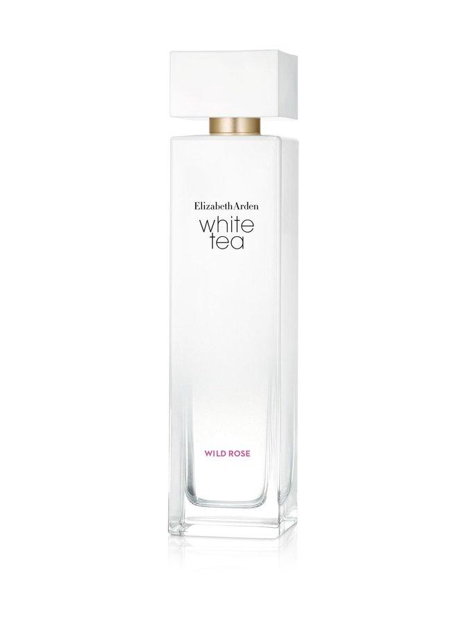 White Tea Wild Rose EdT -tuoksu 100 ml