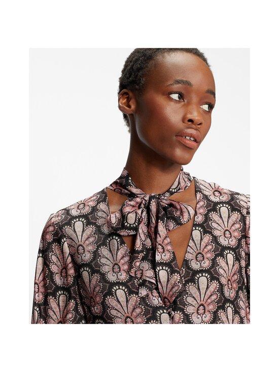 Ted Baker London - Dhana Relaxed Maxi Dress -maksimekko - 00 BLACK   Stockmann - photo 5
