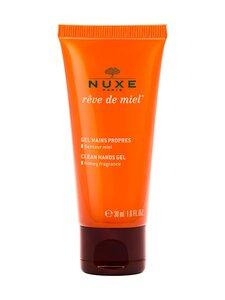 Nuxe - Reve de Miel Clean Hands Gel -käsienpuhdistusgeeli 30 ml | Stockmann