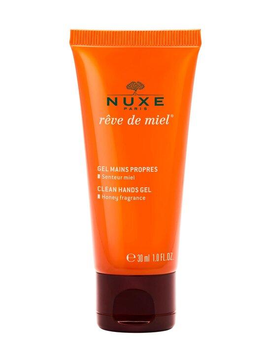Nuxe - Reve de Miel Clean Hands Gel -käsienpuhdistusgeeli 30 ml - VAR_1 | Stockmann - photo 1