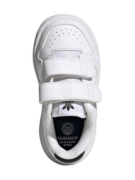 adidas Performance - NY 90 CF I -sneakerit - FTWWHT/CBLACK/FTWWHT | Stockmann - photo 4