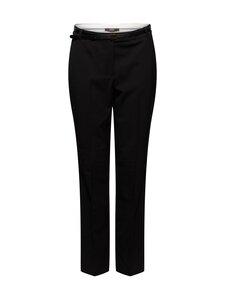 Esprit - Housut - 001 BLACK | Stockmann
