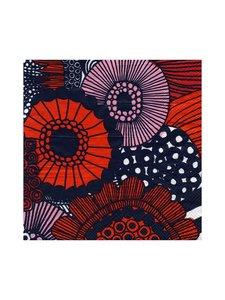 Marimekko - Siirtolapuutarha-servetti 33 x 33 cm - BLUE | Stockmann