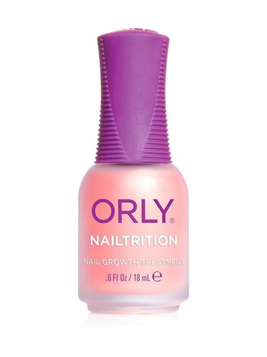 Orly - Nailtrition-kynnenkasvattaja 18 ml   Stockmann - photo 1