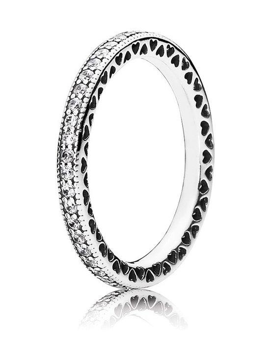 Pandora - Silver-sormus - SILVER   Stockmann - photo 1