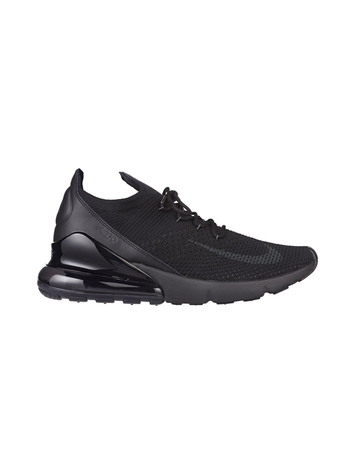 Black Anthracite (musta) Nike M Air Max 270 Flyknit -sneakerit ... f3900a6252