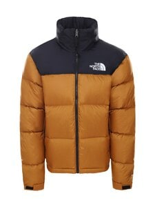 The North Face - 1996 Retro Nuptse -untuvatakki - VC7 TIMBER TAN | Stockmann