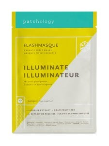 Patchology - FlashMasque Illuminate-kangasnaamio | Stockmann