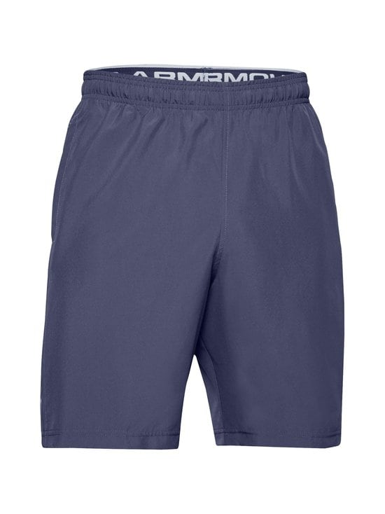 Under Armour - Woven Graphic -shortsit - 497 BLUE INK | Stockmann - photo 1