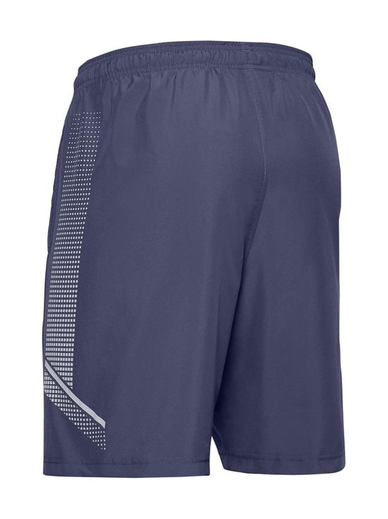 Under Armour - Woven Graphic -shortsit - 497 BLUE INK | Stockmann - photo 3