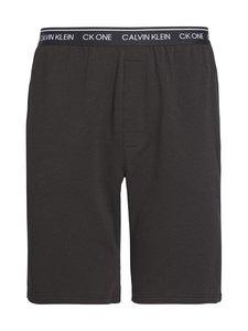 Calvin Klein Underwear - Pyjamashortsit - 001 BLACK | Stockmann